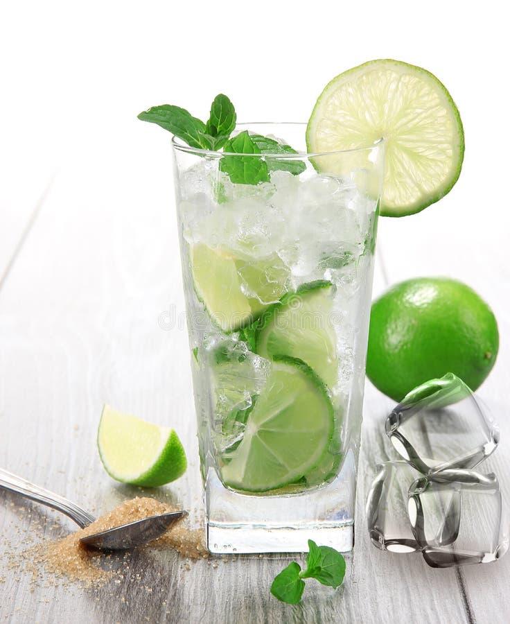 Download Mojito cocktail stock photo. Image of lemon, freshness - 29024112