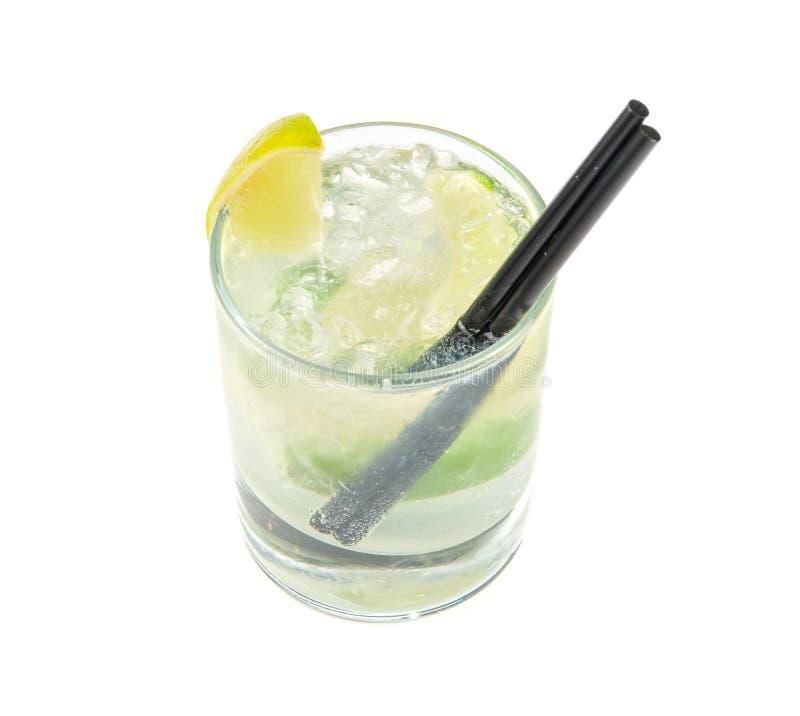 Download Mojito frisches Cocktail stockbild. Bild von getränk - 12202375