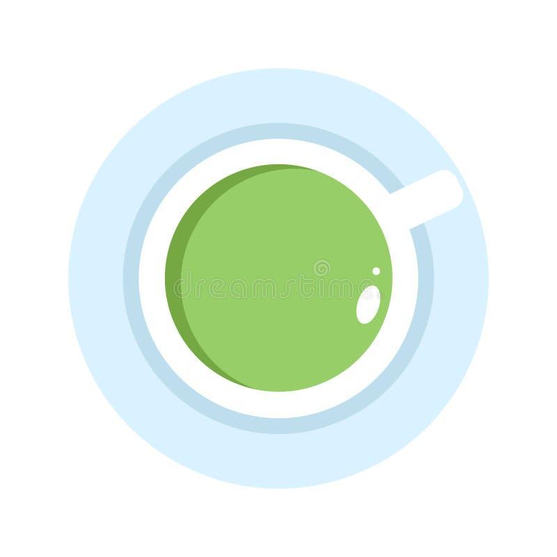 groen thee cafeine