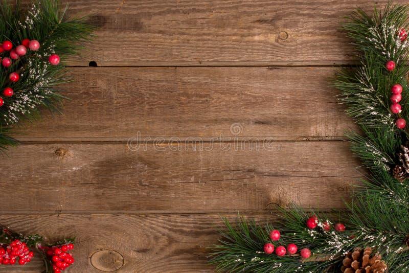 Mokcup för nytt år och jul arkivbilder