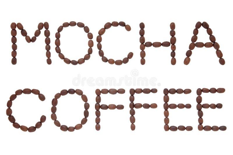 Mokki kawa zdjęcia stock
