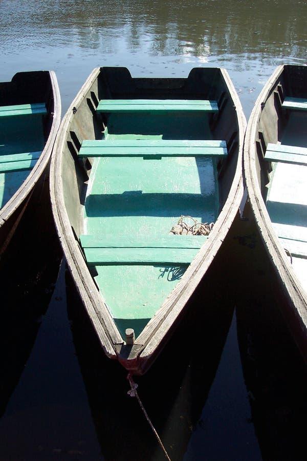 Mola De Espera Fotografia de Stock Royalty Free