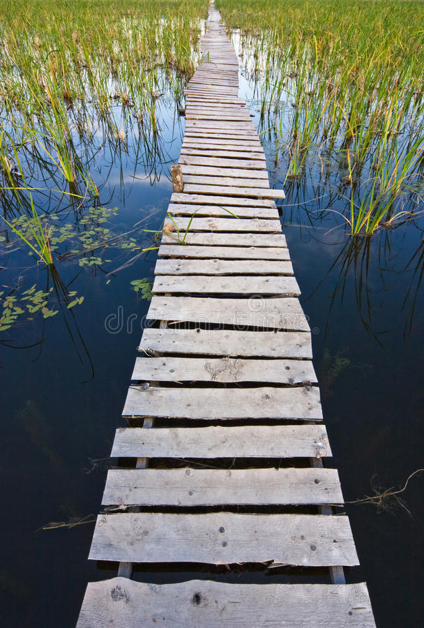 mola krajobrazowy lato obraz stock
