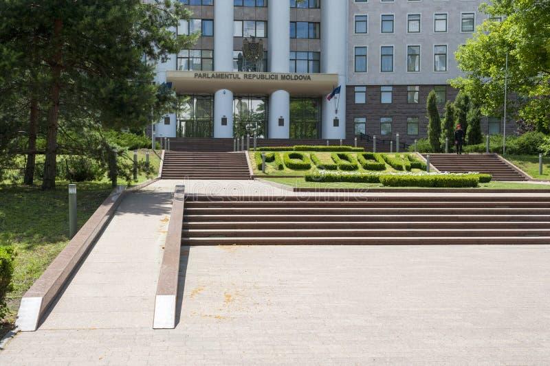 Moldau chisinau images stock