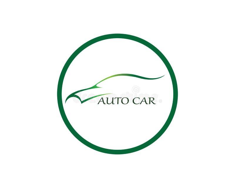 molde do vetor da ilustração dos carros ilustração do vetor