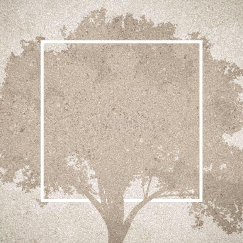 Molde sujo 'ambiente ' imagens de stock