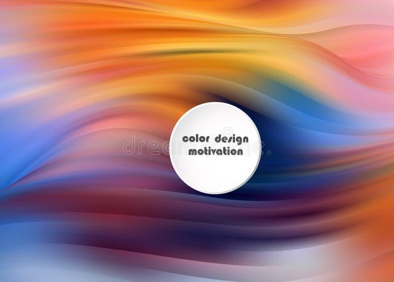 Moldes criativos fluidos abstratos, cart?es, tampas da cor ajustadas Projeto pastel, forma gráfica fluida geométrica, vetor ilustração royalty free