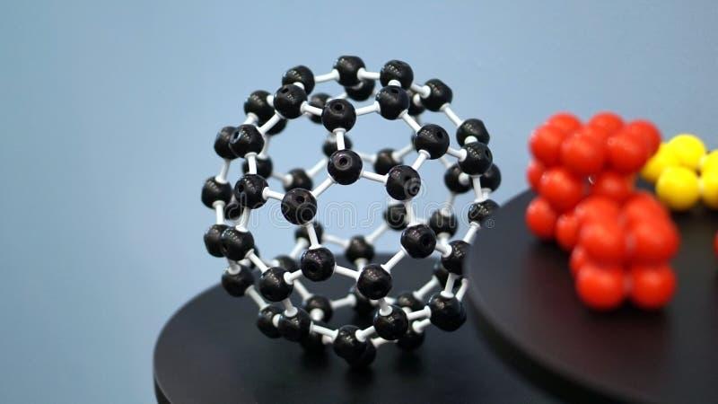 Molecular Structure and Bonding royalty free stock photos