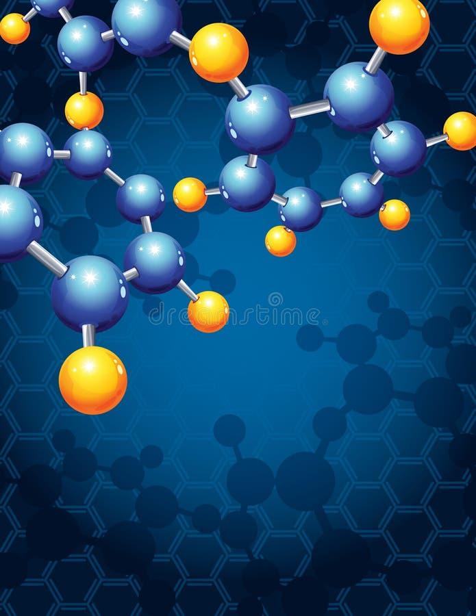 molekuła