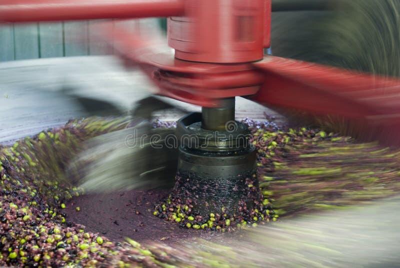 Molino de petróleo imagen de archivo libre de regalías