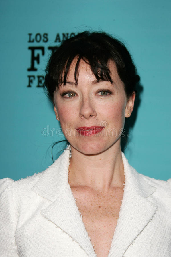 Download Molly Parker editorial stock image. Image of parker, academy - 31738109