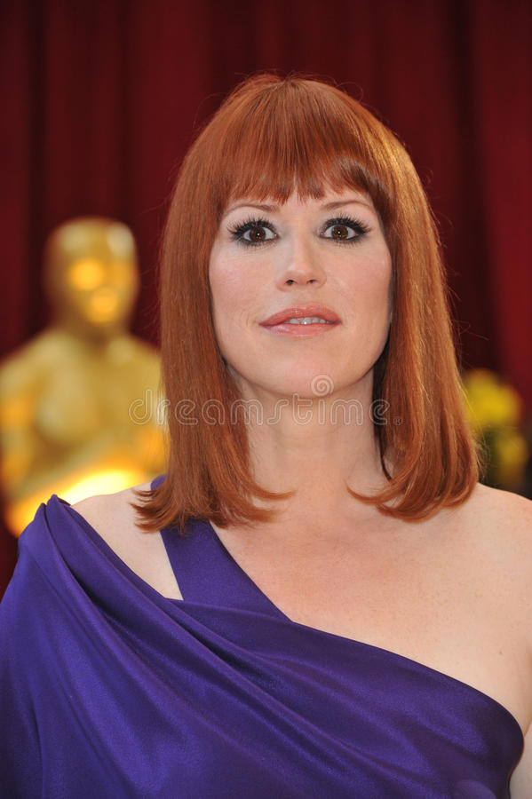 Download Molly Ringwald Editorial Stock Photo - Image: 26360573