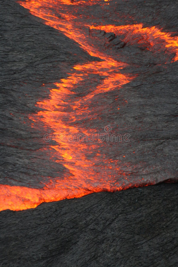 Download Molten Lava Stock Photography - Image: 8642932