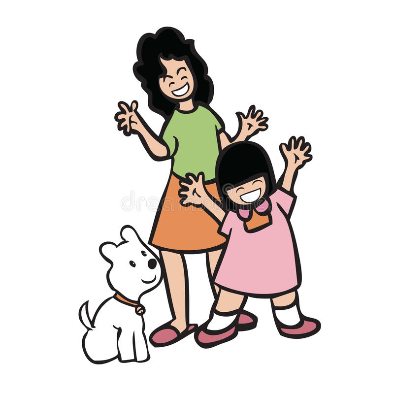 Girl And Dog Fuck - The Welcoming House Blog |Dog Mom And Daughter