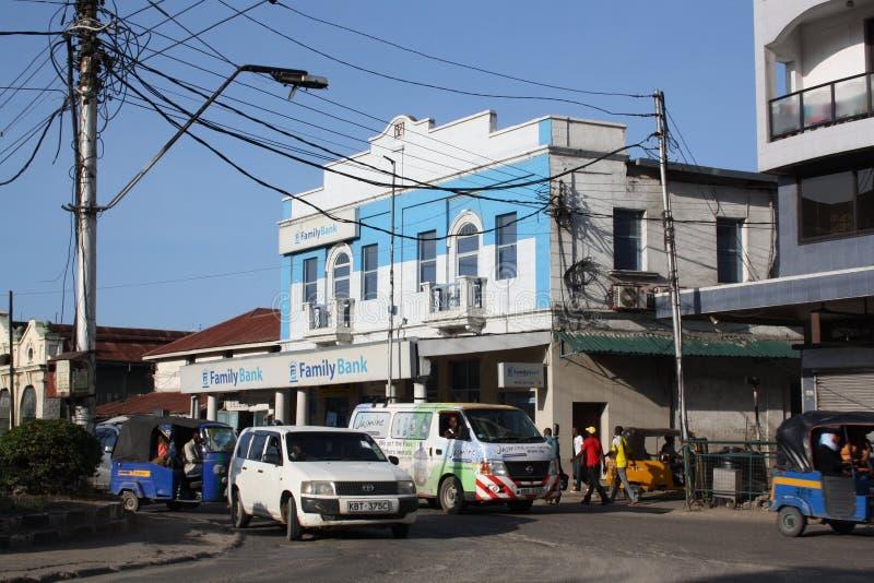 mombasa стоковое фото rf
