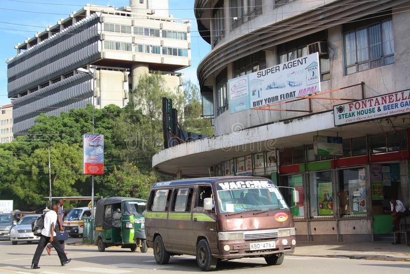 mombasa kenia imágenes de archivo libres de regalías
