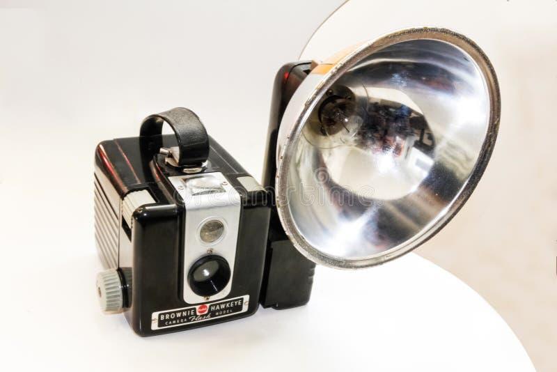Moment de Kodak images stock