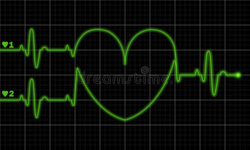 Download Moment Of Love And/or Birth Stock Illustration - Image: 12727344