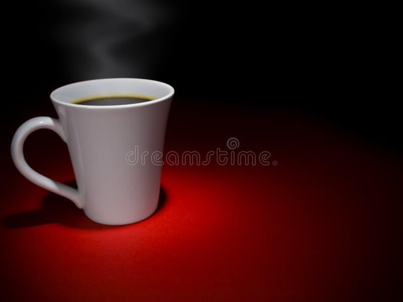Momento do café imagens de stock royalty free