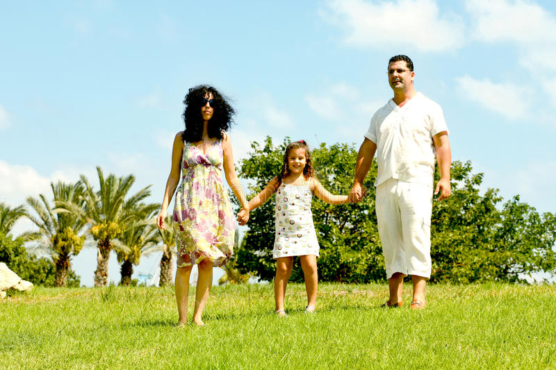 Moments de famille images libres de droits