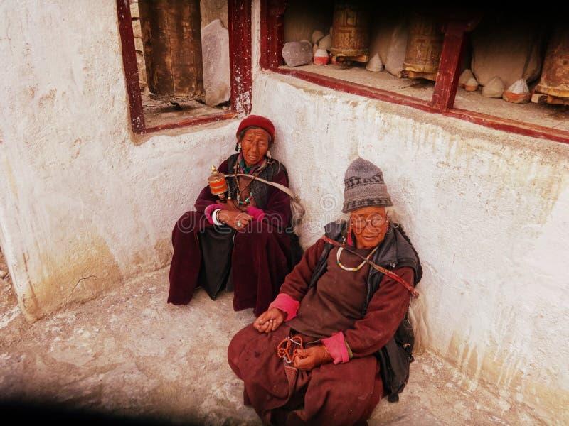 Moments de prière photos libres de droits