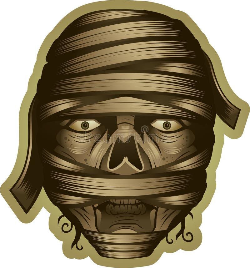 Momia libre illustration