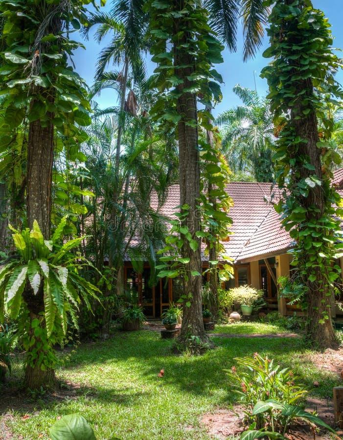 Mon podołka lae, Uttaradit, Tajlandia zdjęcie stock