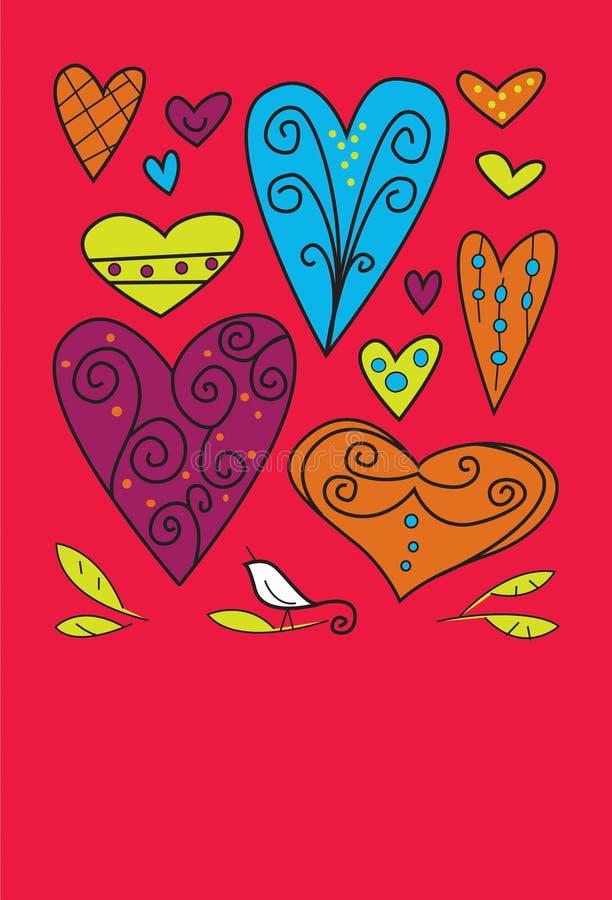 Mon Valentine drôle image libre de droits