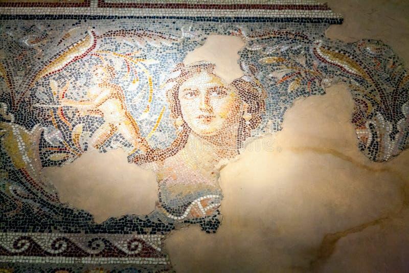 Mona Lisa του Galilee στοκ φωτογραφίες