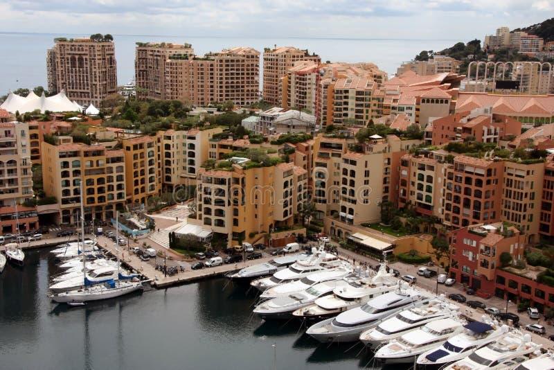 Download Monaco stock image. Image of city, carlo, sailing, nautical - 14571125