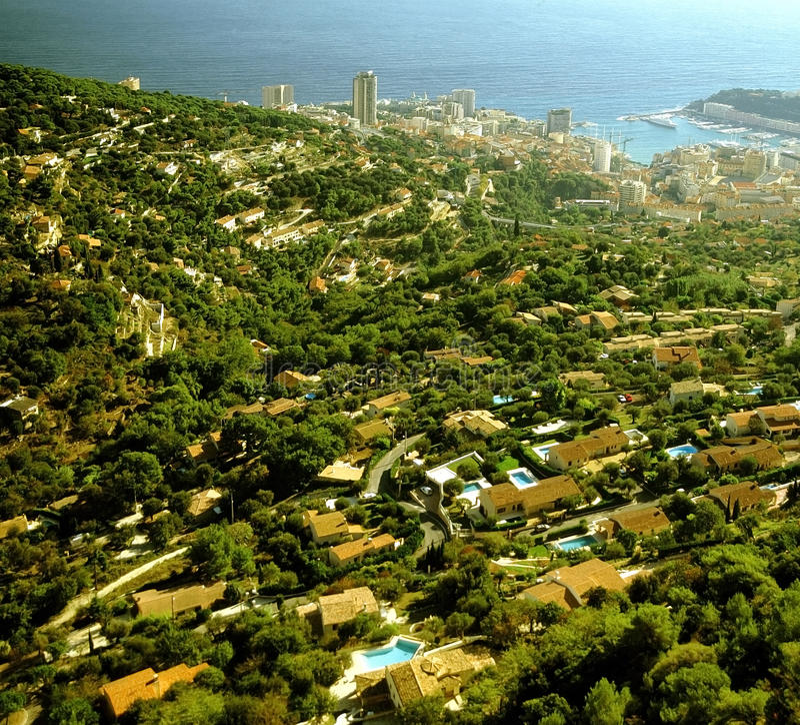 Download Monaco stock photo. Image of millionaires, harbour, harbor - 22480452