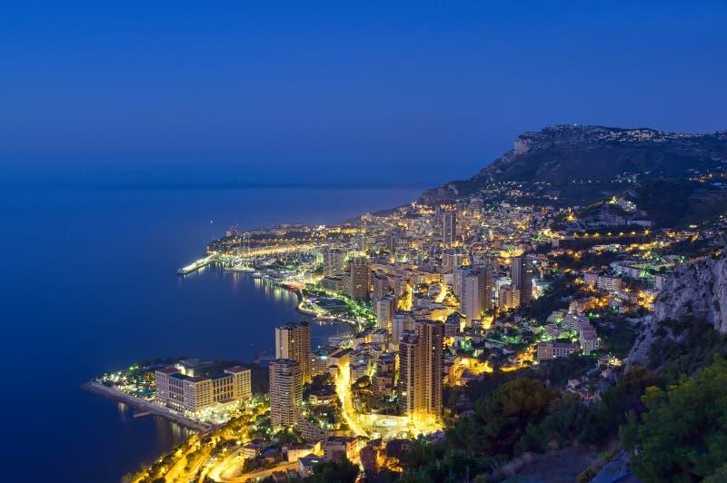 Monaco zdjęcia stock