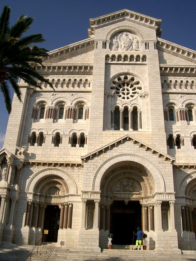 Download Monaco stock photo. Image of grace, montecarlo, front - 3362290