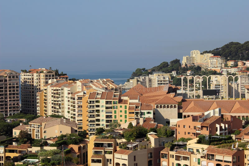 Download Monaco zdjęcie stock. Obraz złożonej z monegasque, widok - 41954662