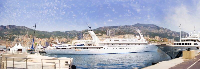 Monaco imagem de stock royalty free