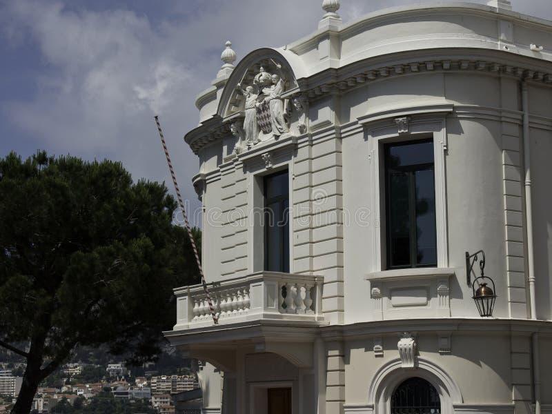 Download Monaco photo stock. Image du maison, france, forteresse - 56486064