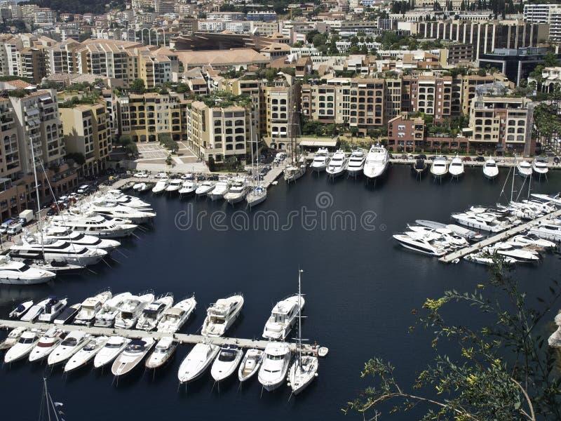 Download Monaco image éditorial. Image du fleurs, balcon, côte - 56486640