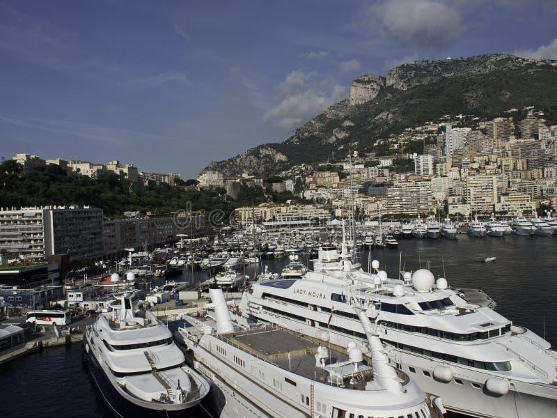 Download Monaco image éditorial. Image du france, bateau, ville - 56488485