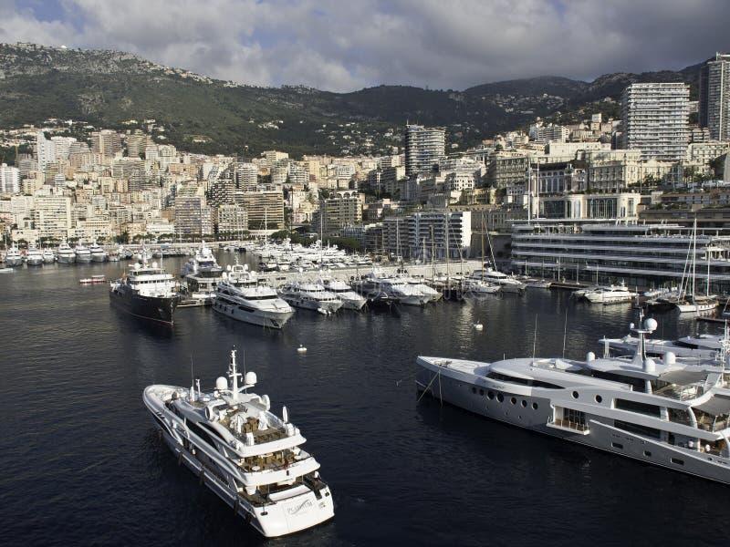 Download Monaco image éditorial. Image du gaspilleur, forteresse - 56489920