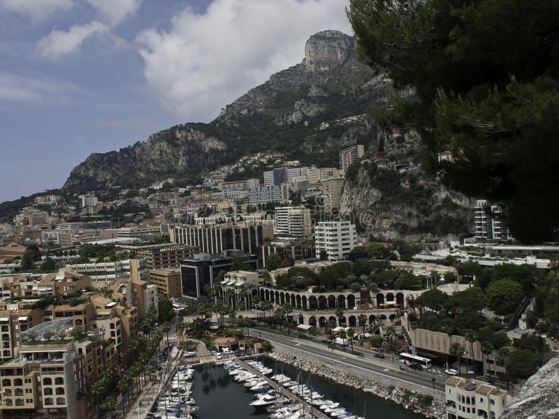 Download Monaco image stock. Image du balcon, église, gaspilleur - 56490413