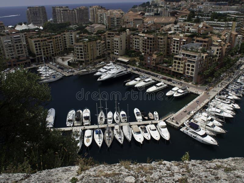 Download Monaco image stock. Image du maison, fleurs, côte, balcon - 56490453