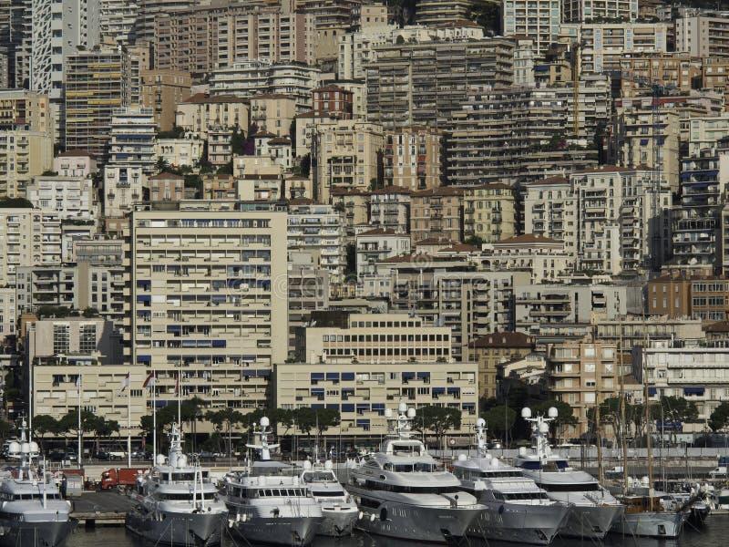 Download Monaco image éditorial. Image du ville, tour, forteresse - 56490455