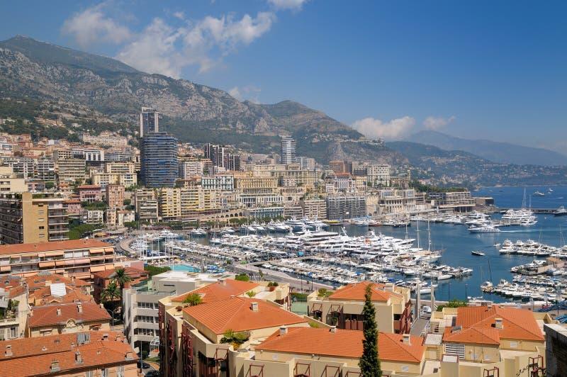 Monaco fotografia de stock royalty free