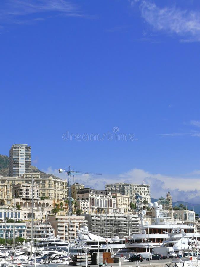 Download Monaco stock photo. Image of carlo, monaco, tourist, country - 6987840