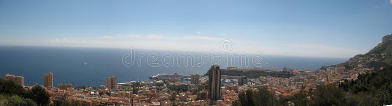 Monaco stockbilder