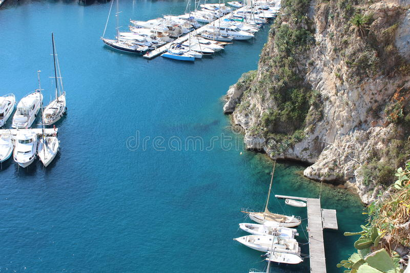 Download Monaco Marina Royalty Free Stock Photos - Image: 27242498