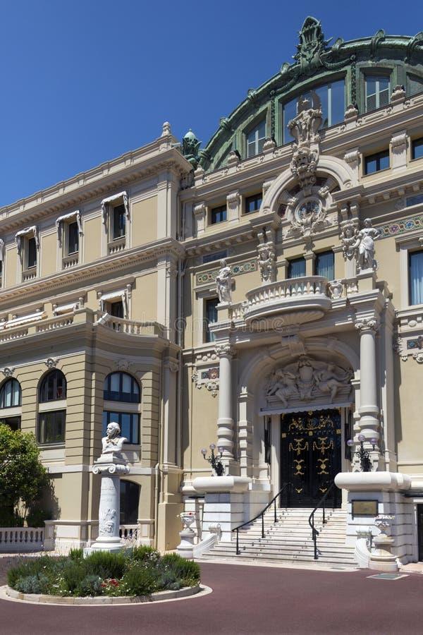 Download Monaco - Monte Carlo Casino Editorial Photo - Image: 26523326