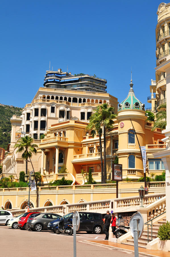 Download Monaco editorial photography. Image of french, luxury - 33600842