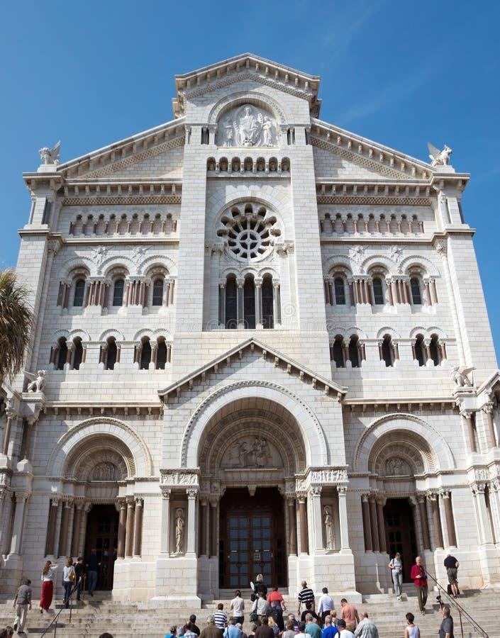 Download Monaco - Saint Nicholas Cathedral Editorial Photo - Image: 35967726