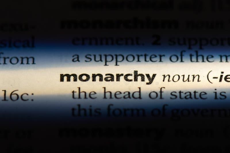 monarchy fotografia de stock royalty free